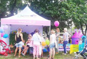Park nad Balatonem - Wolontariat - 1% Podatku